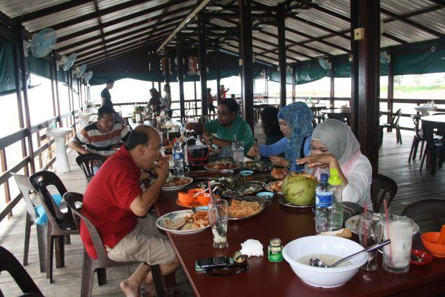 Best Seafood Restaurants in Batam