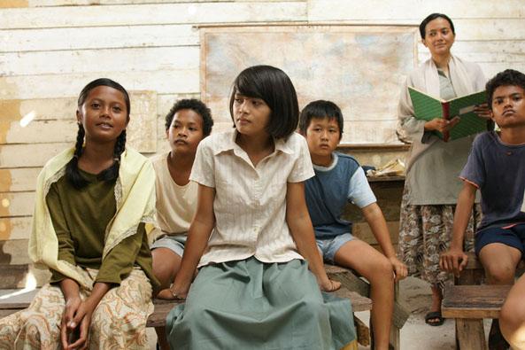 Menelisik Efektifitas Anggaran Pendidikan di Kota Batam