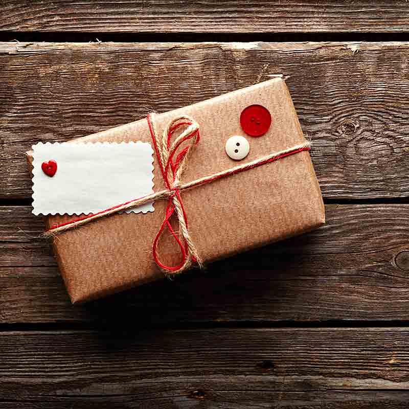 Hadiah Sederhana untuk Nenek Tersayang