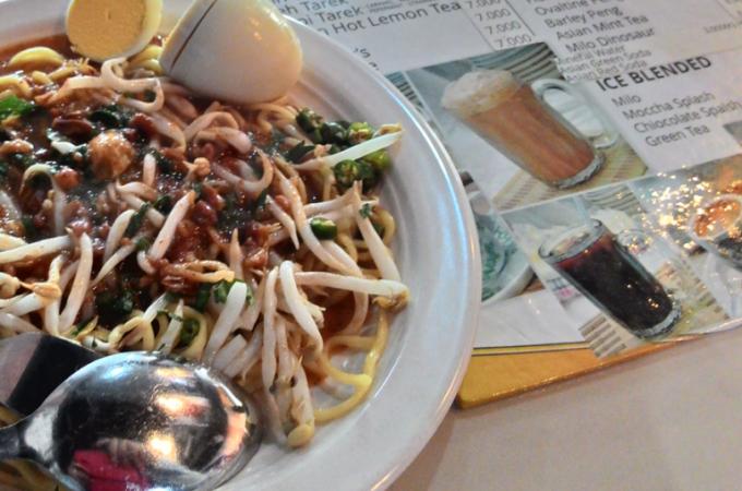 Berkunjung ke Batam? Coba 10 Makanan Lezat Ini!
