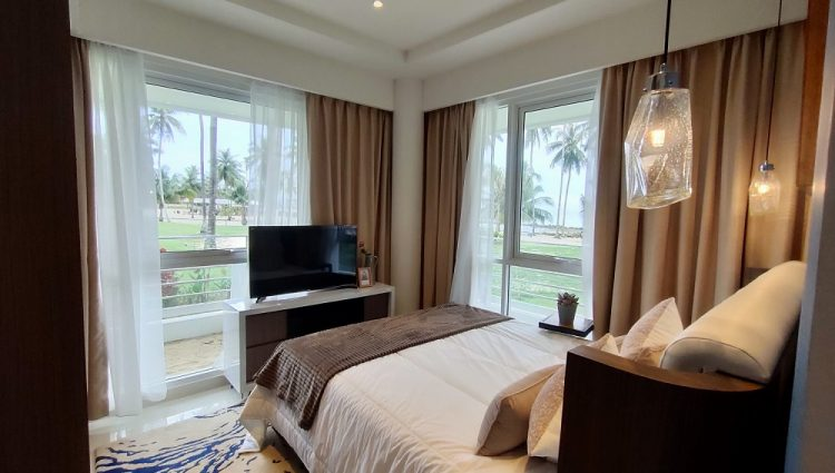 Melihat Lebih Dekat Nuvasa Bay, Kota Mandiri Bergaya Resort di Batam