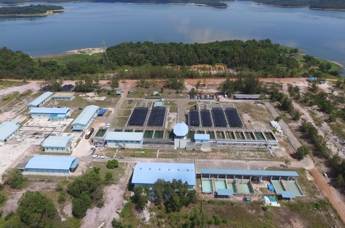 Air Bersih Pulau Batam, Akan Lebih Baik Dikelola Langsung BP Batam?