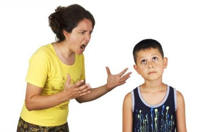 Kesal karena Anak Suka Membangkang? Jangan-jangan Kita yang Keliru Menyampaikan