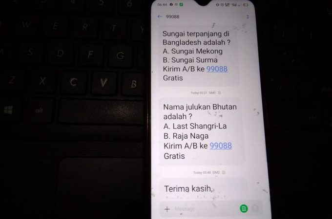Tak Merasa Berlangganan SMS Berbayar XL yang Menyedot Pulsa? Hentikan dengan Cara Ini