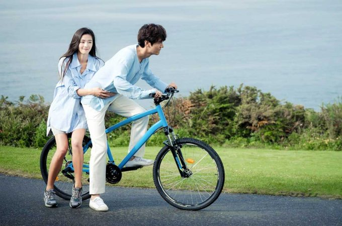 "Drama ""Legend of the Blue Sea"", Jangan Termakan Omongan Manis Pelakor"