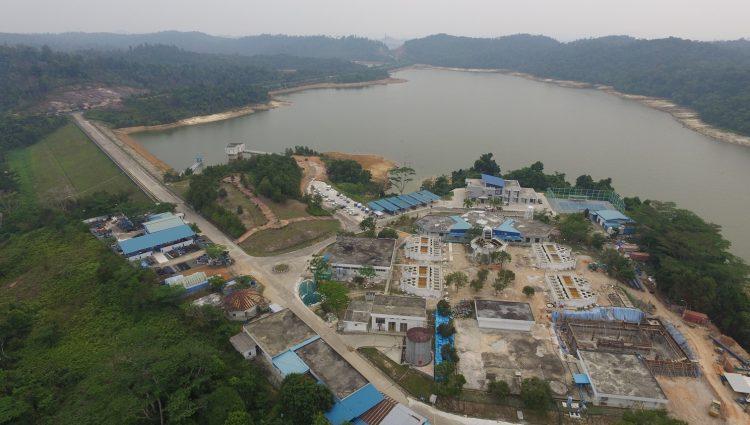 Menelisik Kisruh ATB-BP Batam Terkait Pengelolaan Air Perpipaan