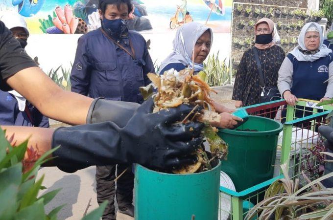 Zero Waste Cities dan Peningkatan Kualitas Hidup Petugas Sampah
