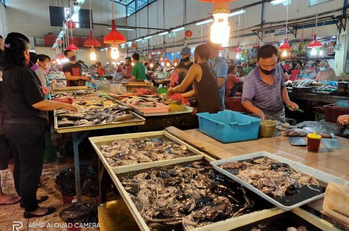 Ini Keunikan Pasar Tradisional di Batam, Kepulauan Riau